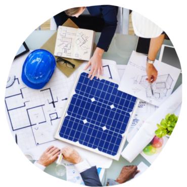 best Solar consultant